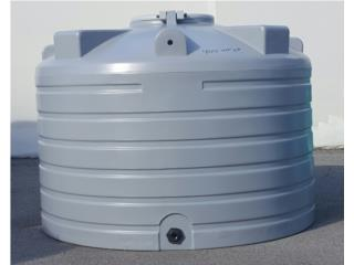 Busco cisterna de 600 galones
