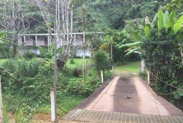 Hacienda Felicidad en Maricao