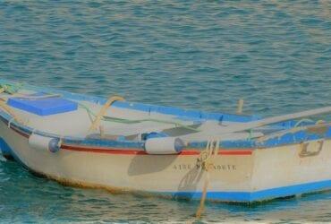 Busco barco pesquero pequeño
