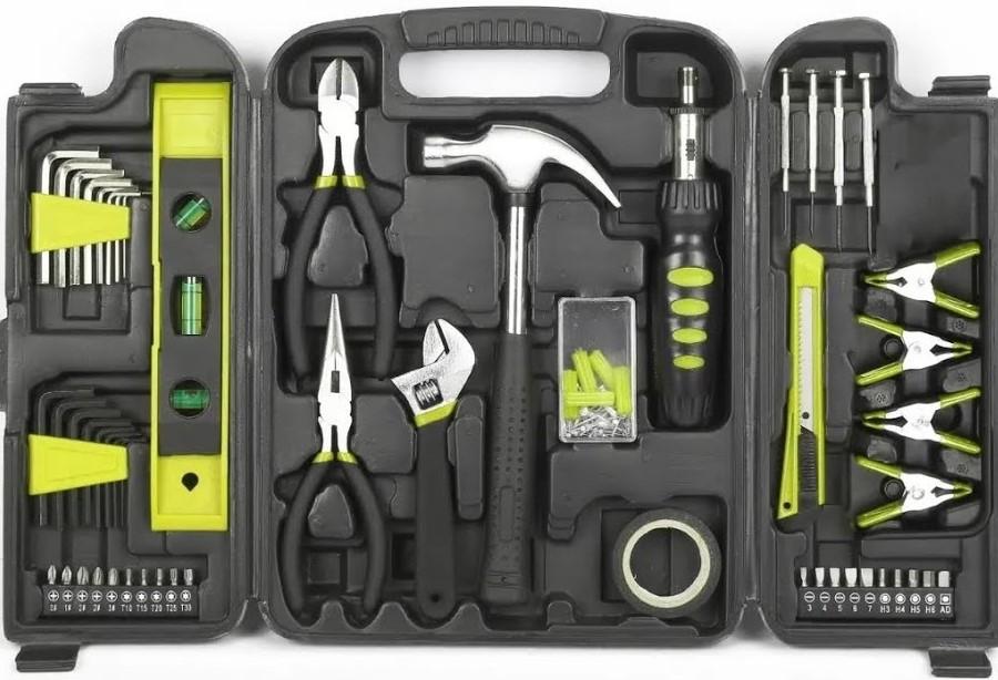 Vendo set completo de herramientas